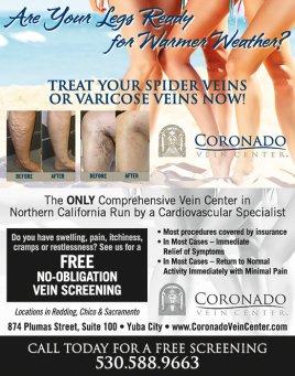 Coronado Vein Center