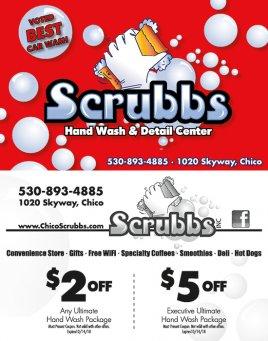 Scrubbs