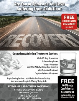 Intergrated Treatment Solutions