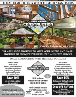 John Kiefer Construction