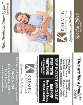 Kremer Dental Care