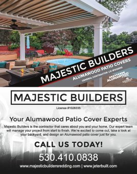 Majestic Builders