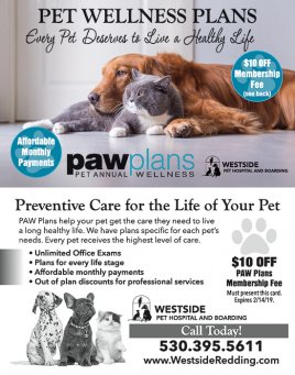 Westside Pet Hospital & Boarding