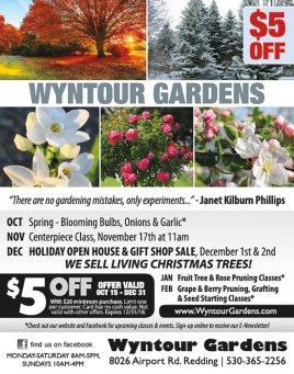 Wyntour Garden